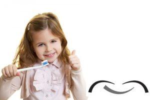cuidado dental niños